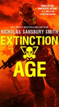 Image for Extinction age