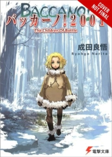 Baccano!, Vol. 5 (light novel)