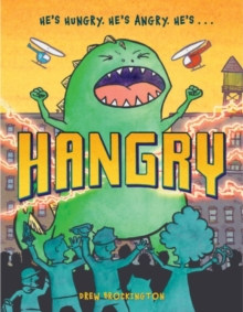 Image for Hangry