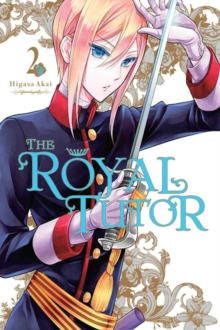 Royal Tutor, Vol. 2
