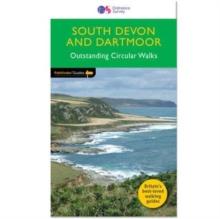 Image for South Devon and Dartmoor  : outstanding circular walks