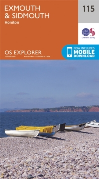 Image for Exmouth and Sidmouth