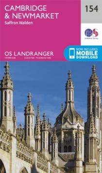 Image for Cambridge, Newmarket & Saffron Walden