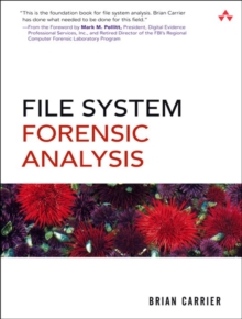 Image for File system forensic analysis