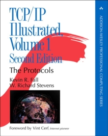 Image for TCP/IP illustratedVolume 1,: The protocols