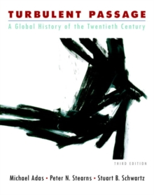 Image for Turbulent Passage : A Global History of the Twentieth Century