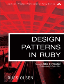 Image for Design patterns in Ruby
