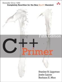 Image for C++ primer