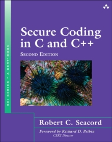 Image for Secure coding in C and C++