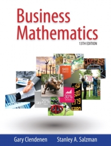 Image for Business Mathematics plus MyMathLab with Pearson eText -- Access Card Package