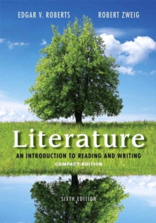 Image for Literature : An Introduction to Reading and Writing, Compact Edition
