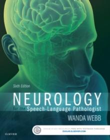 Image for Neurology for the speech-language pathologist