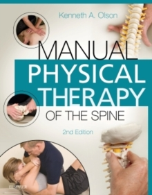 Image for Manual physical therapy of the spine