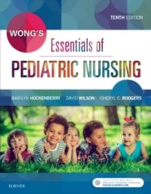 Image for Wong's essentials of pediatric nursing