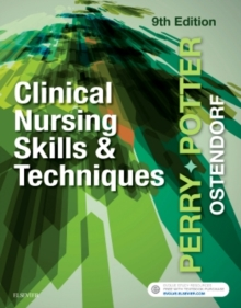 Image for Clinical nursing skills & techniques