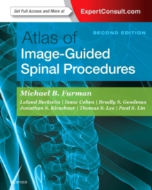 Image for Atlas of image-guided spinal procedures