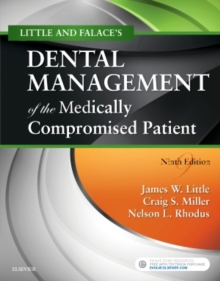 Image for Little and Falace's dental management of the medically compromised patient