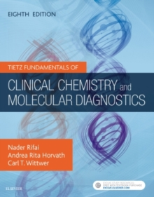 Image for Tietz fundamentals of clinical chemistry and molecular diagnostics