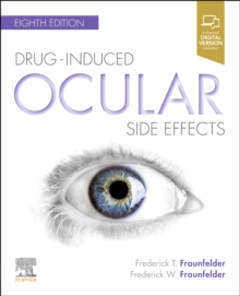 Image for Drug-Induced Ocular Side Effects : Clinical Ocular Toxicology