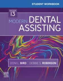 Image for Student Workbook for Modern Dental Assisting