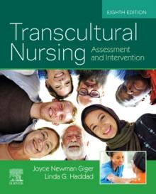 Image for Transcultural nursing  : assessment and intervention