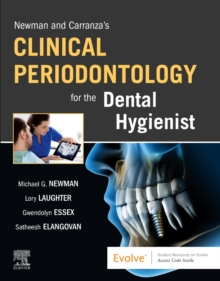 Image for Newman and Carranza's Clinical Periodontology for the Dental Hygienist