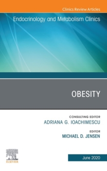 Image for Obesity, An Issue of Endocrinology and Metabolism Clinics of North America, E-Book