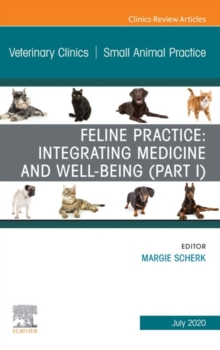 Image for Feline Practice Part I: Integrating Medicine and Well-Being