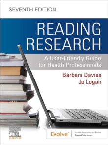 Image for Reading Research - E-Book: A User-Friendly Guide for Health Professionals