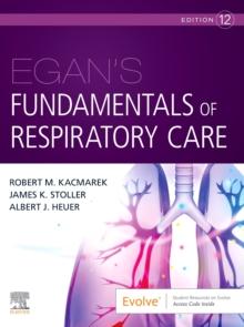 Image for Egan's Fundamentals of Respiratory Care