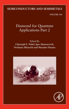 Image for Diamond for Quantum Applications Part 2