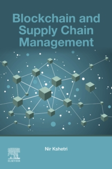 Image for Blockchain and supply chain management