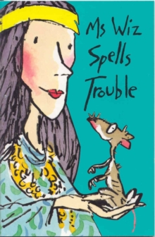 Image for Ms Wiz spells trouble
