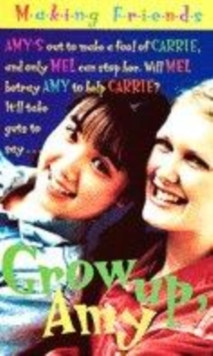 Image for Grow up, Amy