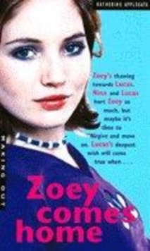 Image for Zoey comes home