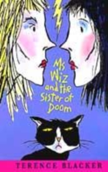 Image for Ms Wiz and the sister of doom