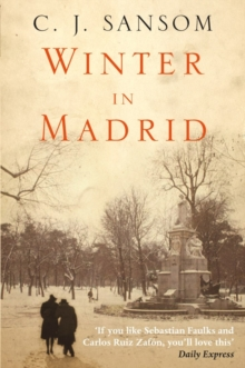 Image for Winter in Madrid
