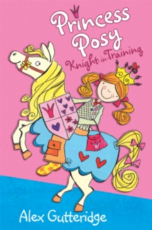 Image for Princess Posy, knight in training