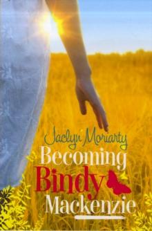 Image for Becoming Bindy Mackenzie