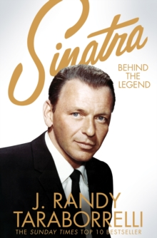 Image for Sinatra  : behind the legend