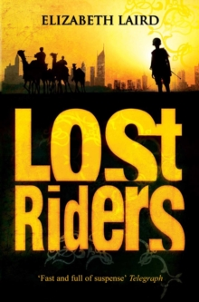 Image for Lost riders