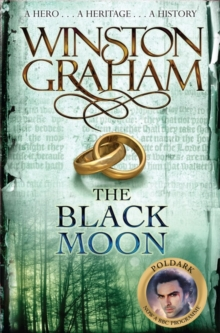 Image for The black moon  : a novel of Cornwall, 1794-1795