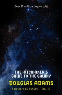 Image for The hitchhiker's guide to the galaxy  : volume one in the trilogy of five