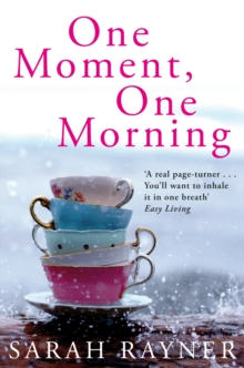Image for One moment, one morning