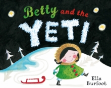 Image for Betty and the yeti