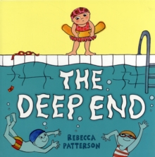 Image for The deep end