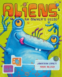 Image for Aliens  : an owner's guide