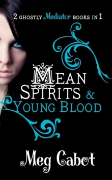 Image for The Mediator: Mean Spirits and Young Blood