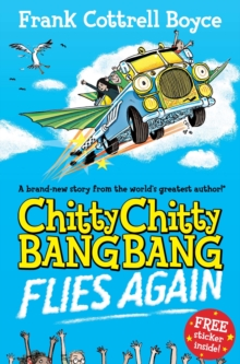 Image for Chitty Chitty Bang Bang flies again