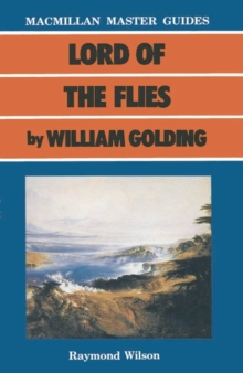 Image for Lord of the Flies by William Golding